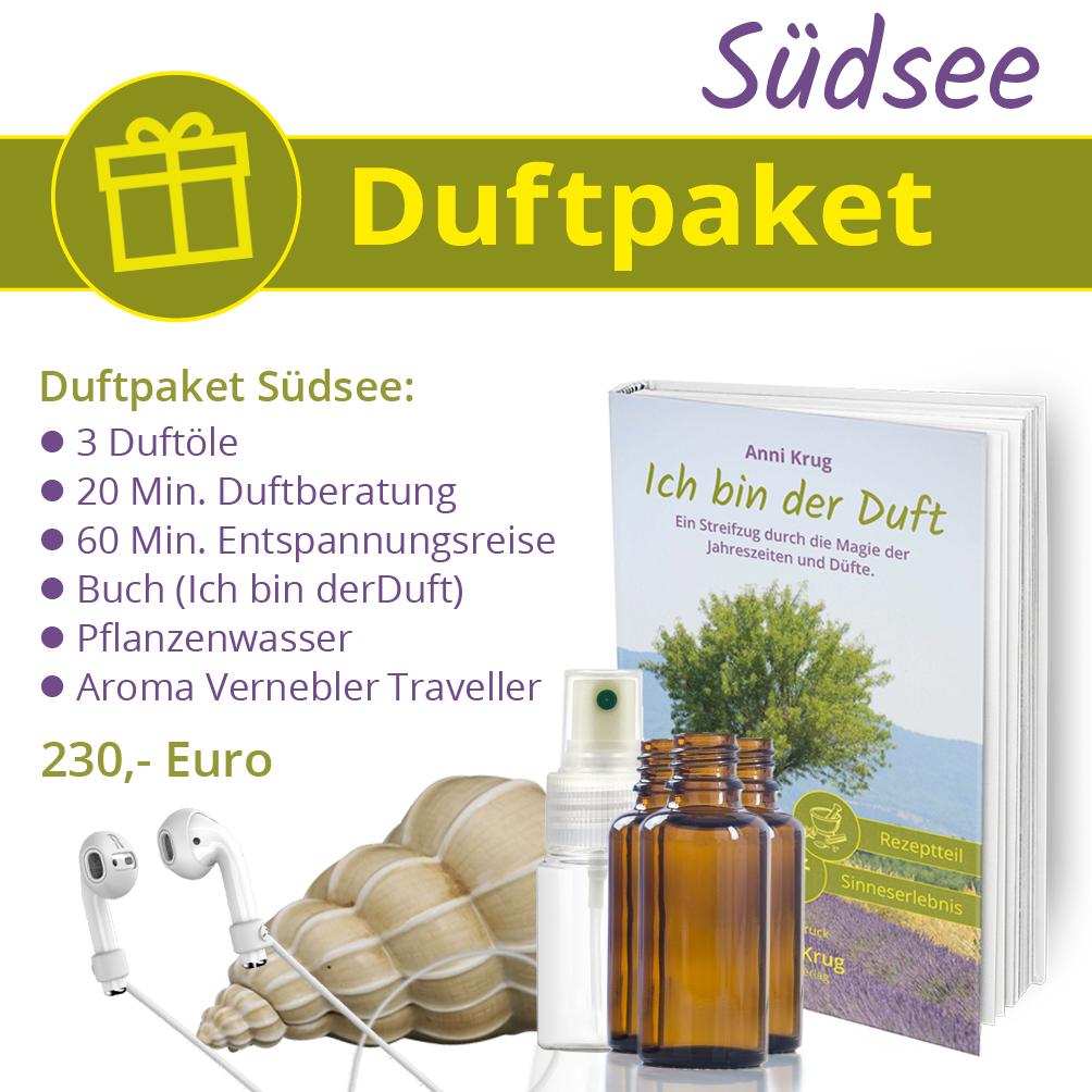 """Duftpaket """"Südsee"""""""